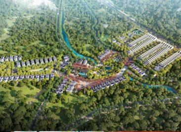 Lễ ký kết hợp tác đầu tư – phát triển dự án 5 sao Royal Streamy Villas