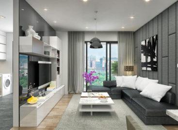 Sơn Thịnh 3 – căn hộ thương mại đắc địa tại Vũng Tàu