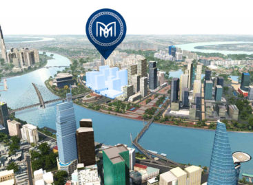 The Metropole Thủ Thiêm – phiên bản Darling Harbour của Việt Nam