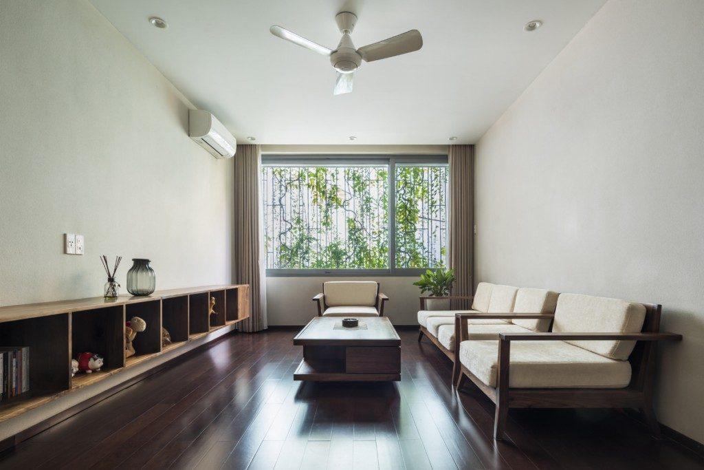 Ngôi nhà Sài Gòn