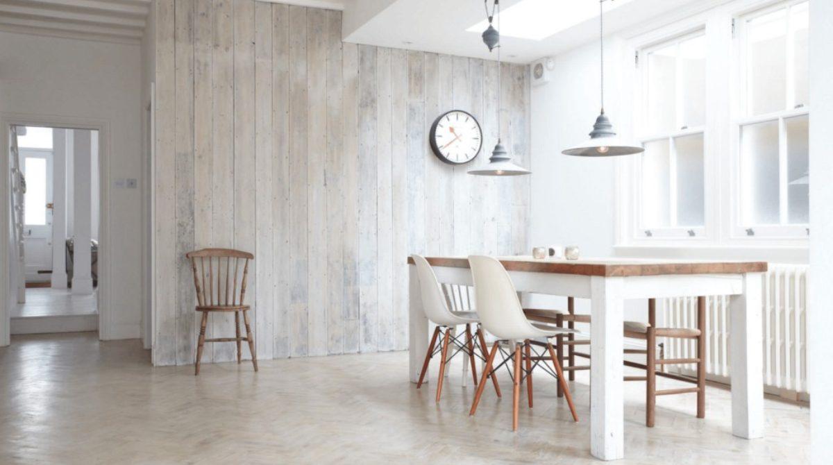Minimalism – Phong cách tối giản trong thiết kế nội thất
