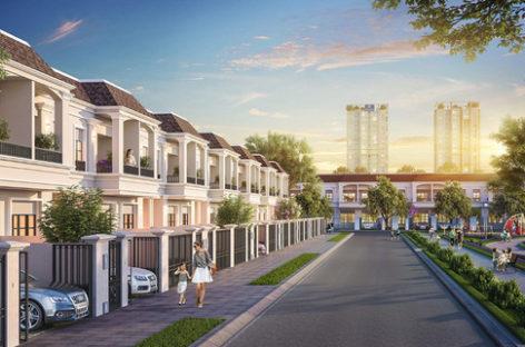 """Thang Long Home – Hiệp Phước: """"Hiện tượng"""" đầu tư mới tại Nhơn Trạch"""