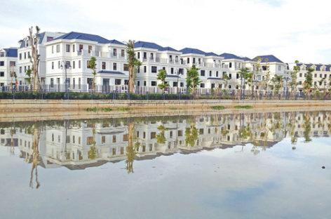 Vẫn chọn bất động sản dù thị trường trầm lắng