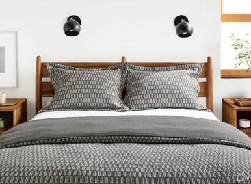 Đồ nội thất cho phòng ngủ có không gian hẹp