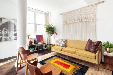 Thiết kế nhà ở do West Elm, Homepolish và Sonos cùng hợp tác thực hiện
