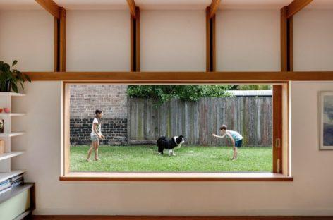 Xu hướng thiết kế hiện đại của ngôi nhà Less of more