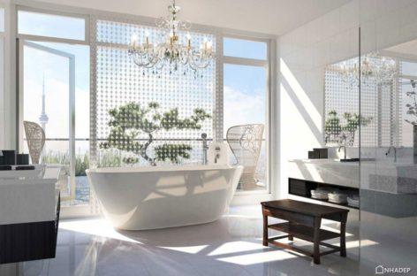 Những xu hướng thiết kế phòng tắm đáng chú ý nhất năm 2019