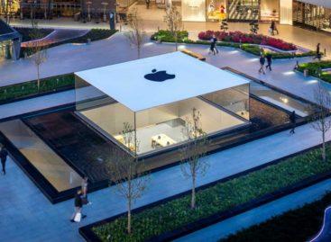 Top 30 Apple Store có kiến trúc độc đáo khắp thế giới
