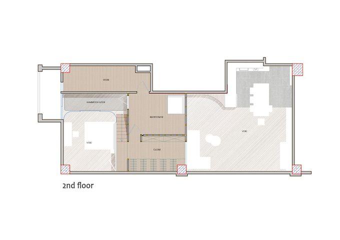 nhà 2 tầng