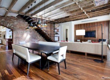 Khám phá căn hộ Tribeca được thiết kế bởi A+I Design