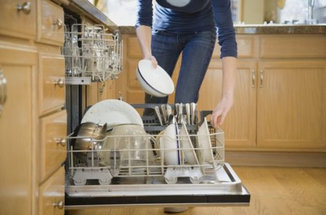 5 lý do bạn nên mua máy rửa chén bát ngay hôm nay