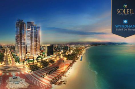 Bất động sản Đà Nẵng đang thu hút các dự án có mức đầu tư lớn