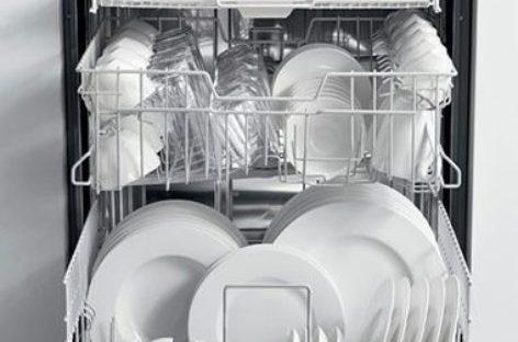 6 chương trình rửa cơ bản của máy rửa chén Bosch