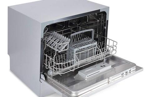 Chọn máy rửa bát phù hợp với gia đình