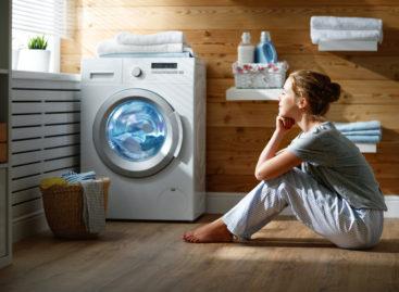 Nên mua máy giặt lồng ngang hay lồng đứng?