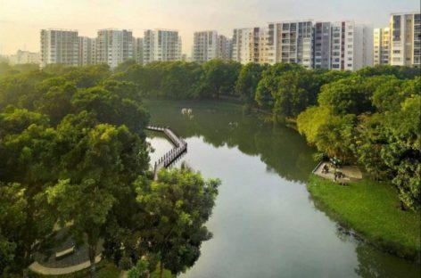 Người Việt tận hưởng cuộc sống lành mạnh, đẳng cấp tại khu đô thị sinh thái chuẩn mực