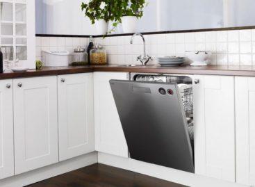 Tìm hiểu các loại máy rửa chén phổ biến trên thị trường