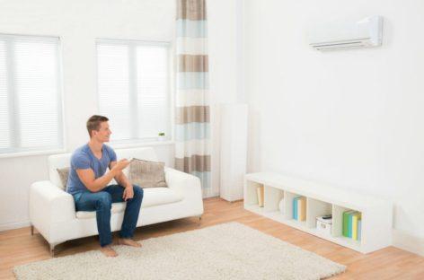 Dùng thiết bị làm mát sao cho tiết kiệm điện