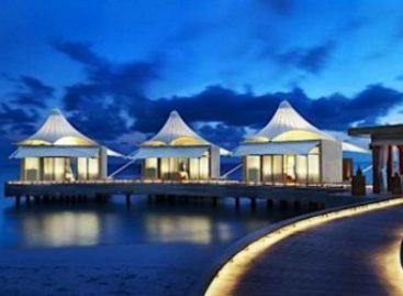 Retreat W và Spa Maldives – Thế giới diệu kỳ bên những con sóng