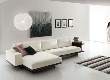 Phong cách thiết kế phòng khách đẹp