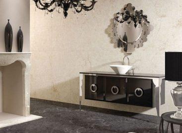 Bộ sưu tập phòng tắm hiện đại của Branchetti