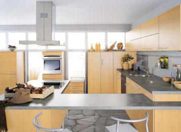 Những lưu ý khi thiết kế phòng bếp để phù hợp theo phong thủy