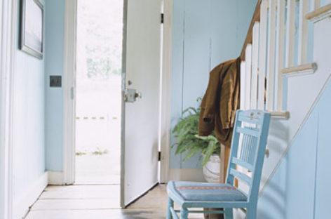 Bố trí cửa – nẻo dẫn khí, đón vận may theo thuật phong thủy