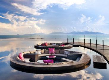 New W Hotel – Thiên đường tại Koh Samui