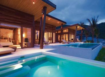 Six Senses Resort: không đơn giản chỉ là đẹp!