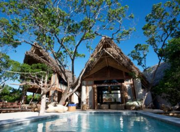 Dừng chân tại Villas Suluwilo, Vamizi Island
