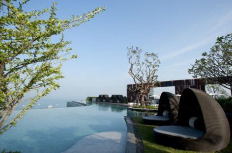 Cảm hứng tuyệt vời từ khách sạn Hilton ở Pattaya, Thái Lan