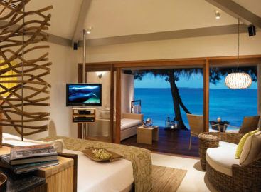 Khám phá Vivanta by Taj – Carol Reef, Maldives