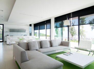 Biệt thự tại Andalucia qua thiết kế của kiến trúc sư McLean Quinlan