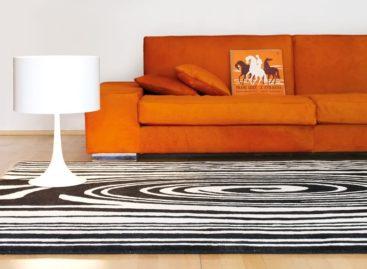 Những mẫu thiết kế thảm của Dhesja