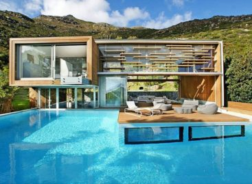 Spa House – điểm nghỉ dưỡng trên thiên đường