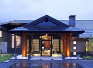 Chiêm ngưỡng vẻ đẹp sang trọng và quyến rũ của toà nhà Aspen Art House