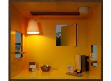 Xinh xắn cùng chiếc bàn đa chức năng Koloro