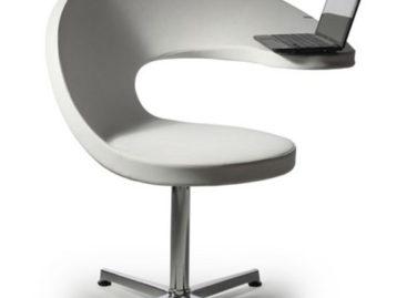 N@T – ghế netbook tiện lợi cho dân văn phòng