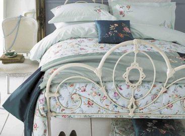 Biến tấu phòng ngủ theo phong cách cổ điển