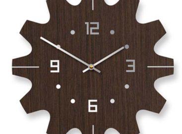 Trang trí phòng bằng những chiếc đồng hồ tuyệt đẹp