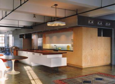 Ngắm nhìn vẻ đẹp giản đơn nhưng vẫn rất sang trọng của căn hộ do Res4 thiết kế