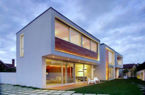 Vẻ đẹp xanh của căn nhà MP House hoà quyện cùng tiếng sóng biển