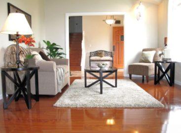 Giải pháp hiệu quả cho phòng khách dài và hẹp