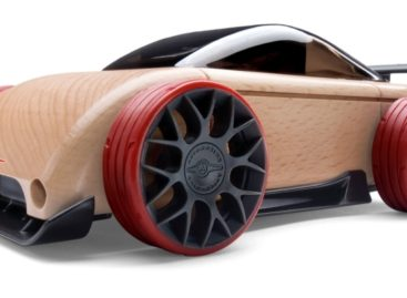 Sức hấp dẫn toát ra từ những chiếc xe đồ chơi Automoblox
