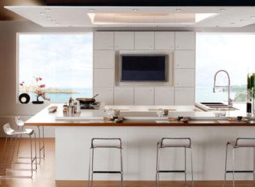 101 ý tưởng tu sửa nhà bếp (Phần 4)