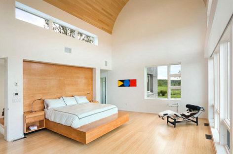 20 thiết kế tủ đầu giường cho phòng ngủ hiện đại