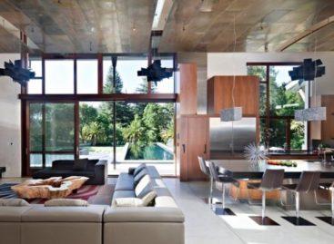 Mẹo thiết kế nhà theo lối kiến trúc mở