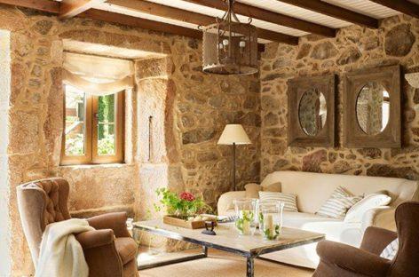 Lugar do Cotariño – vẻ đẹp làng quê thuần khiết của Tây Ban Nha