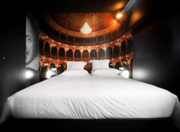 Ngắm nhìn nét nghệ thuật đầy quyến rũ của khách sạn Design & Wine
