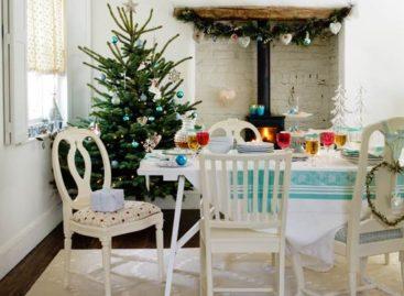 10 ý tưởng mang Giáng sinh vào ngôi nhà của bạn